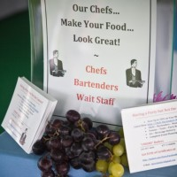 CheersButlers - Wait Staff in Darien, Connecticut