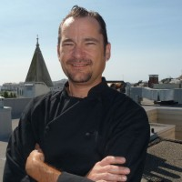 Chef Chuck Venook - Personal Chef in San Francisco, California