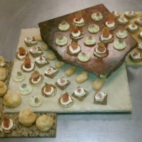 Chef Kelley Custom Catering Solutions - Caterer in Ada, Oklahoma