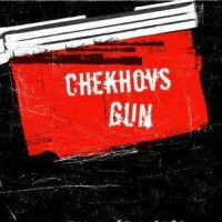 Chekhov's Gun - Rock Band in Lawrence, Kansas