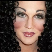 Cher Impersonator - Joshua Arceneaux - Female Impersonator/Drag Queen in ,