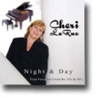 Cheri LaRue - Pianist in Kansas City, Missouri