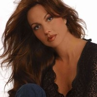 Kelly V. Smith as Cher & Shania - Female Model in Lexington, Kentucky