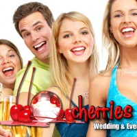 Cherries On Top - Event Planner / Linens/Chair Covers in Rancho Cucamonga, California