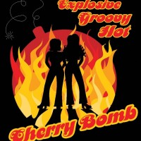 Cherry Bomb - Wedding Band in Overland Park, Kansas