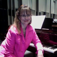 Cheryl Amelang - Pianist in Temple, Texas