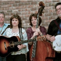 Cheryl Watson & Watertown - Mandolin Player in ,