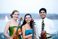 Chesapeake Strings - Violinist in Annapolis, Maryland