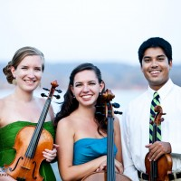 Chesapeake Strings - String Trio / Violinist in Baltimore, Maryland