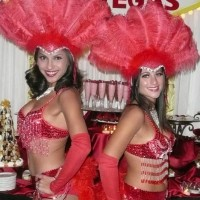 Chicago Showgirls - Las Vegas Style Entertainment in Portage, Indiana
