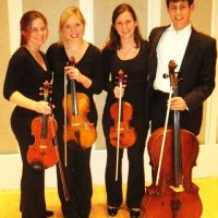 Chicago Wedding Music - String Quartet in Aurora, Illinois