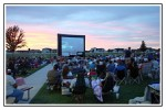 Chicago Inflatable Movie Screens