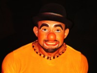 Chiflado Entertainment - Mime in Miami Beach, Florida