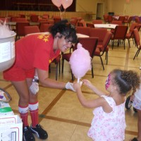 Children's Parties, Characters, Face Painting - Santa Claus in Tampa, Florida