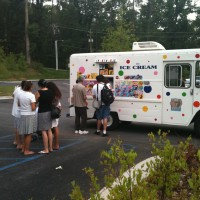 Chillie Willie Ice Cream Treats - Concessions / Caterer in Alpharetta, Georgia