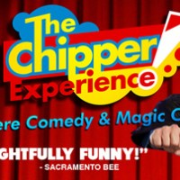 Chipper Lowell - Trade Show Magician in Orange County, California