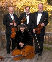 Chippewa Valley String Quartet