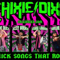 Chixie Dixx - Tribute Band in San Bernardino, California