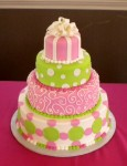 Quinceanera Cake