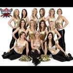 Toronto Rock Dance Team