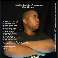 Chris a.k.a The Averageman - Rapper in Eden, North Carolina