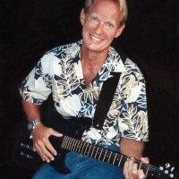 Chris Bates - Singing Guitarist in West Palm Beach, Florida