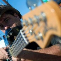 Chris Colovas - Bassist in Long Beach, California