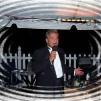 Chris Darin - Crooner in Dover, Delaware