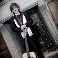 Chris Denem - Singing Guitarist in Huntington, West Virginia