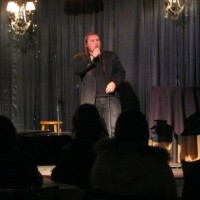 Chris Fox - Comedian in Rialto, California