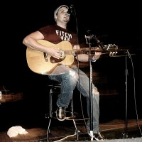 Chris Goans - Singing Guitarist in Springfield, Missouri