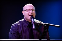 Chris Hudgins - Keyboard Player in Plainview, Texas