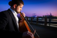 Chris Johns Cello - String Quartet in Wilmington, North Carolina