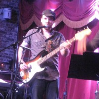 Chris Kelly - Bassist in Manhattan, New York