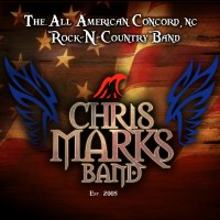 Chris Marks Band - Country Band in Winston-Salem, North Carolina