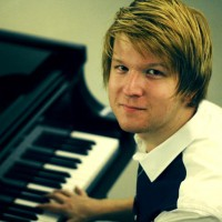Chris Reynolds - Classical Pianist in Manhattan, New York