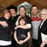 Chris Stevens Family Bluegrass Band - Bands & Groups in Penticton, British Columbia