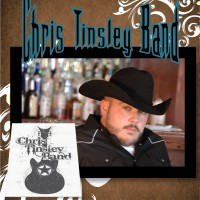 Chris Tinsley Band - Country Band in Houston, Texas