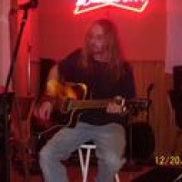 Chris Wright - Guitarist in Mason, Ohio