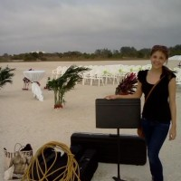 Christa Seals - Violinist in Tampa, Florida