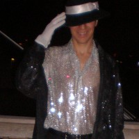 Christian as Michael Jackson - Michael Jackson Impersonator in Bloomfield, New Jersey