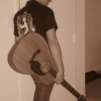 Christian Quiroga - Singer/Songwriter in Dover, Delaware