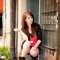 Christina Murphy - Rock Band in Austin, Texas