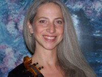 Christine Orio - Viola Player in Pittsfield, Massachusetts