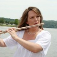 Christine Soroka - Harpist in Alliance, Ohio