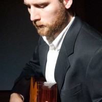 Christopher Bohn - Classical Guitarist in Pottsville, Pennsylvania