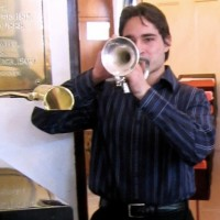 Christopher Frith - Trumpet Player in Culver City, California