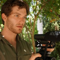Christopher Kelly - Videographer in Oceanside, California