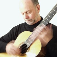 Christopher McGuire - Classical Guitarist in Marshall, Texas