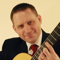 Christopher Rude - Guitarist / Classical Guitarist in La Crosse, Wisconsin